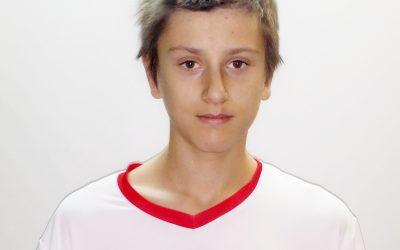 IN MEMORIAM: Luka Milinković
