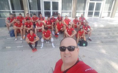 Crveno-beli vredno rade u Dobriču