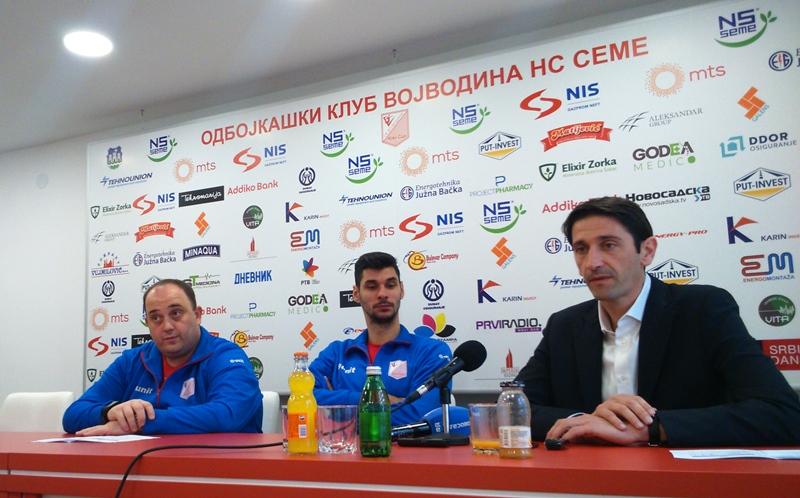Novosađani u Kragujevcu