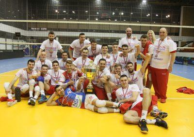 Šampioni Srbije