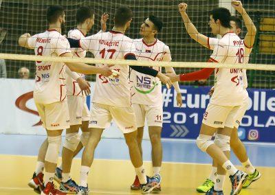 Osmina finala CEV kupa