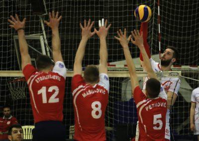 Druga utakmica finala plej-ofa, sezona 2016/17