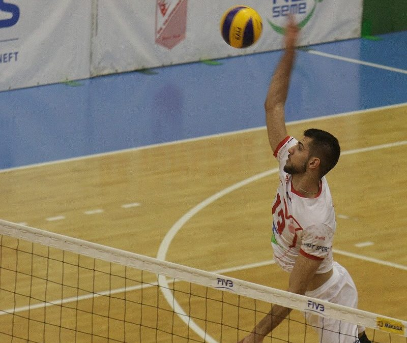 Kup Srbije: Vojvodina rutinski do četvrtfinala