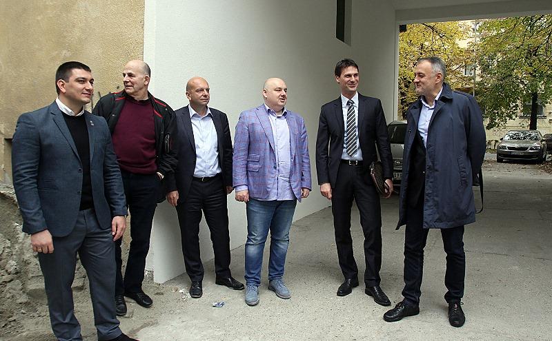 Zvaničnici posetili Vojvodinu
