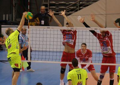 Spacer's vs Vojvodina 05