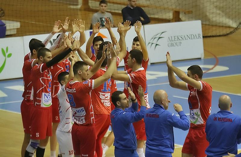 U polufinalu Kupa sa Novim Pazarom