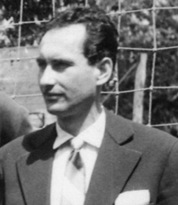 In memoriam: Dušan Popović (1923 – 2018)