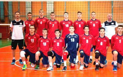 Pioniri vicešampioni Srbije