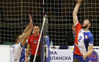 Vojvodina u četvrtfinalu Kupa Srbije