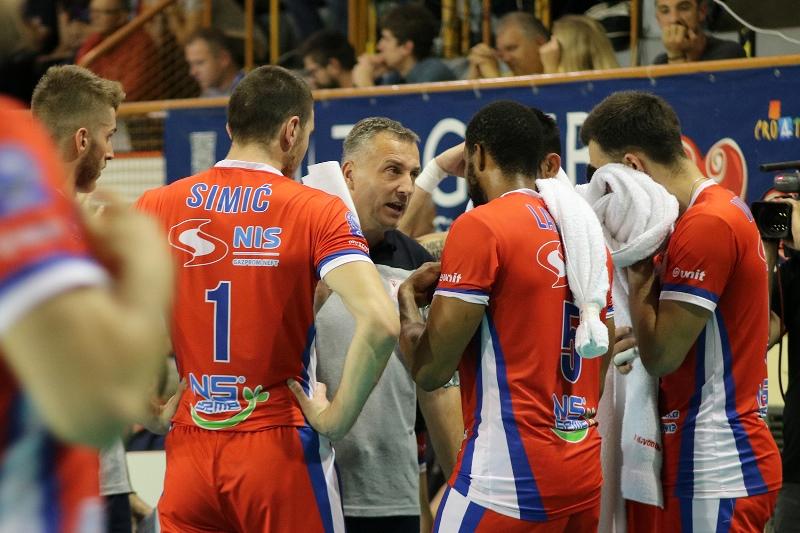Sledi osmina finala Kupa Srbije