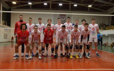 Juniori prvi u grupi – u polufinalu sa Ribnicom