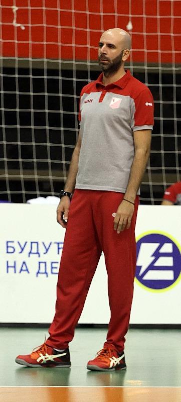 Prvo kolo Vojvodina-Zvezda14