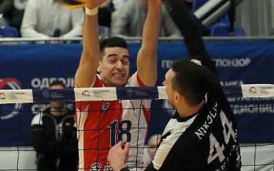 Novi duel sa Partizanom