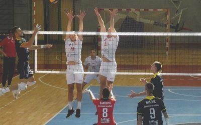 Vojvodina u finalu turnira u Kragujevcu